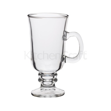 Le'Xpress 250ml Irish Coffee Glass