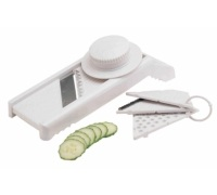 Kitchen Craft 7 in 1 Mandoline and Grater Set