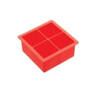 Bar Craft Jumbo Ice Cube Tray