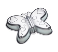 Sweetly Does It Butterfly Shaped Cake Pan