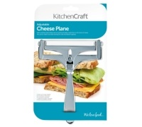 Kitchen Craft Deluxe Adjustable Cheese Planer