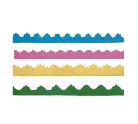 Sweetly Does It Set of 4 Fondant Borders