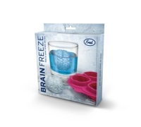 Fred Brain Freeze Ice Mould