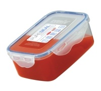 Pure Seal Rectangular 900ml Storage Container