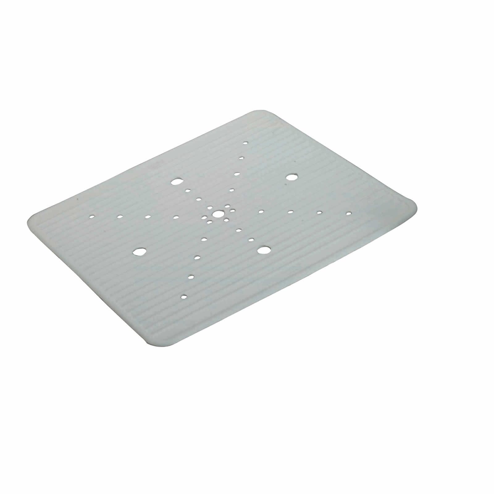 Kitchencraft Rubber Sink Mat Cleaning Accessories
