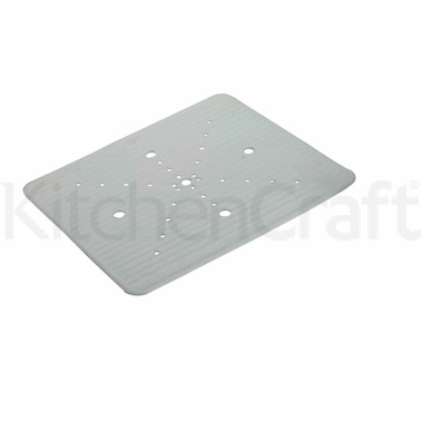 KitchenCraft Rubber Sink Mat