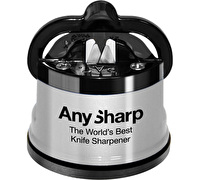 Any Sharp Silver Knife Sharpener