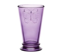 Coolmovers Butterfly Lane Hi-Ball Tumbler