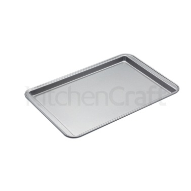 Kitchen Craft Non-Stick 43cm x 28cm Oven Tray