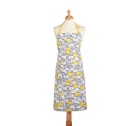 KitchenCraft Yellow Sheep Apron