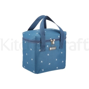 Coolmovers Tall Aeroplane Lunch / Snack Cool Bag