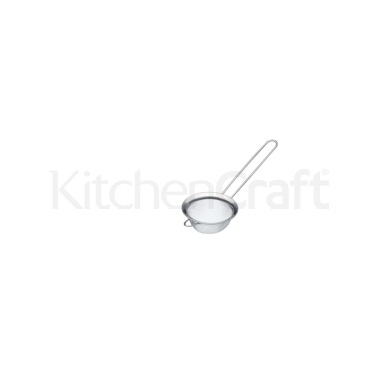 Master Class Stainless Steel 7.5cm Fine Mesh Sieve