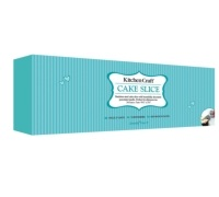 Sweetly Does It Deluxe Ceramic Handled Cake Slice