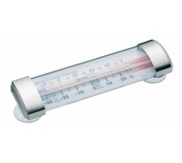 Kitchen Craft Plastic Fridge and Freezer Thermometer