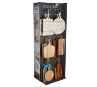 Master Class Woodware Stand