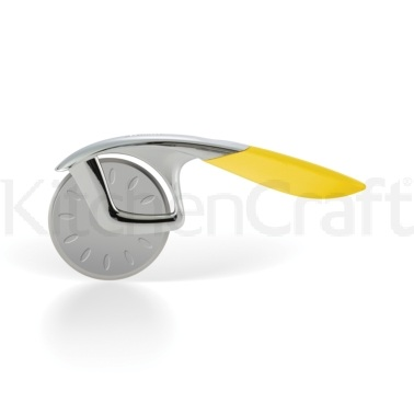 Savora Yellow Pizza Cutter