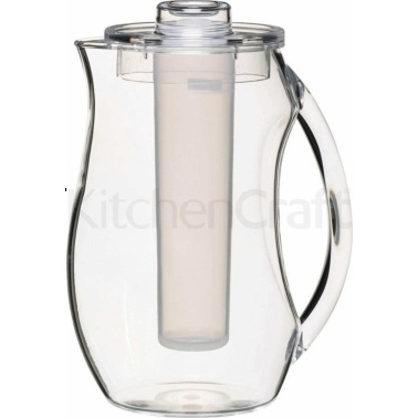 Coolmovers Polycarbonate 2.3 Litre Ice Jug