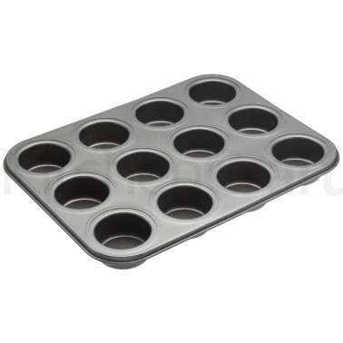 Master Class Non-Stick Twelve Hole Mini Sandwich Tin