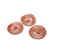 KitchenCraft Anti-Scratch Kitchen Scourers