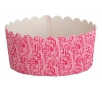 Sweetly Does It Pack of 4  Round Cake Cases