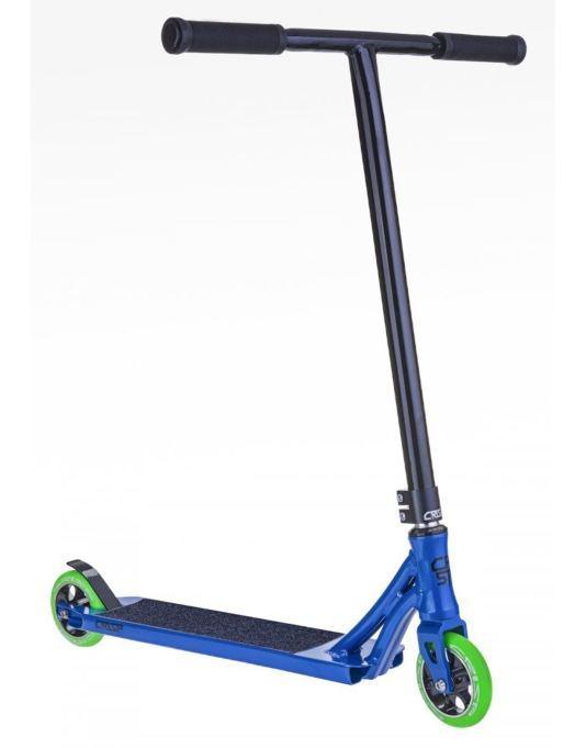 Crisp Ultima 2015 Scooter - Blue/Black