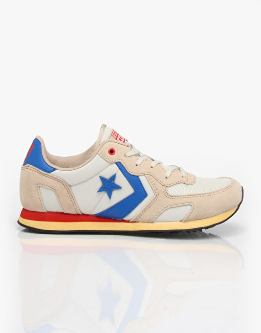 Converse Auckland Racer Shoes - Seashell/Roper/Vision Blue