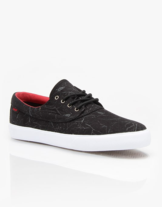 Camby Oasis, Mens Technical Skateboarding Shoes Lakai