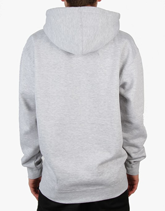 Primitive Siesta Hoodie - Heather