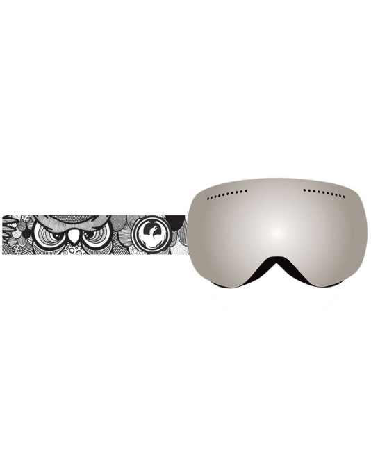 Dragon APX 2015 Snowboard Goggles - Onboard DAP