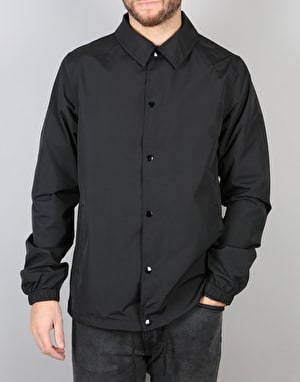 Dickies Torrance Coach Jacket - Black