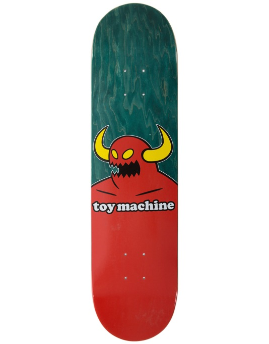 Toy Machine Monster Team Deck - 7.375""