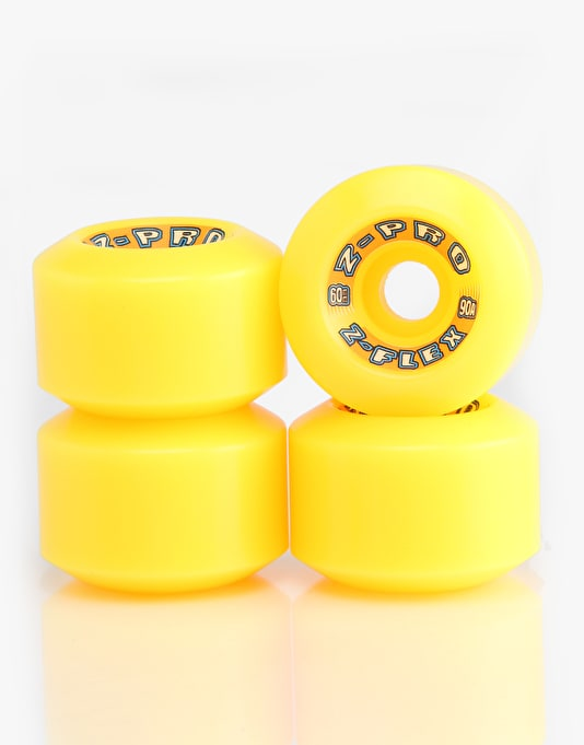 Z-Flex Z-Pro Wheel - 60mm/90a