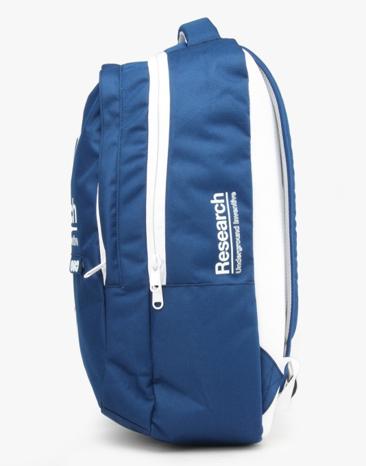 LRG L-Train Backpack - Gibson Blue