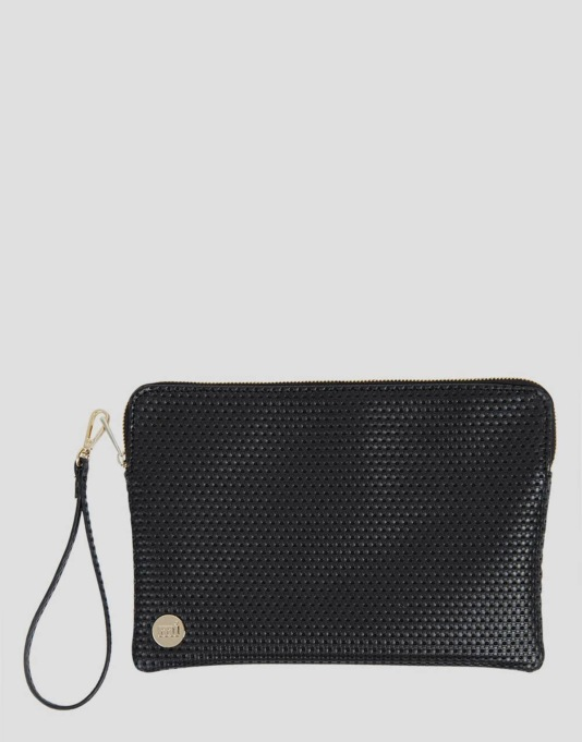 Mi-Pac Small Pouch - Perf. Black