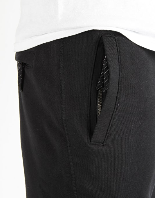 Nike SB Everett Sweatpants - Black