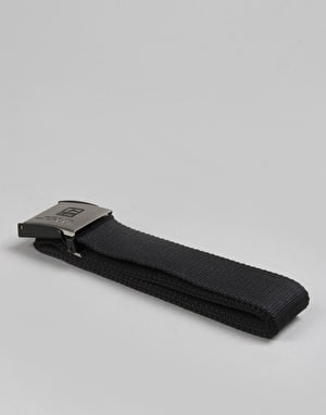Globe Redman Web Belt - Black