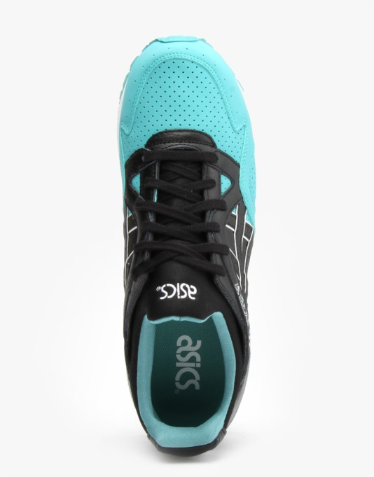 Asics Gel-Lyte V Shoes - Latigo Bay/Black