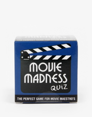 Ultimate Quiz Collection - Movie Madness Quiz