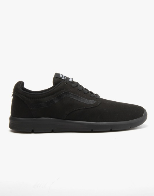 Vans LXVI Iso 1.5 (Mono) Shoes - Black