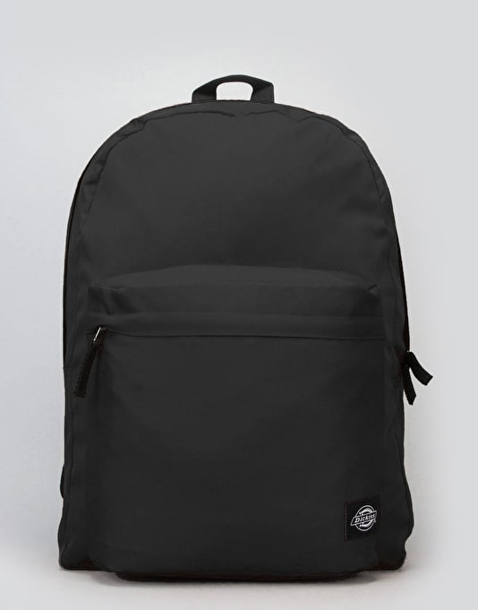 Dickies Indianapolis Backpack - Black