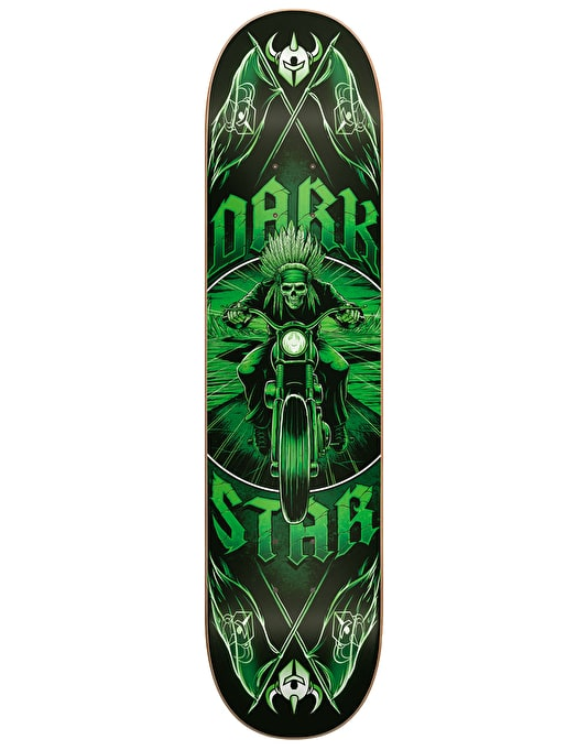 Darkstar Roadie Mid Team Deck - 7.5""