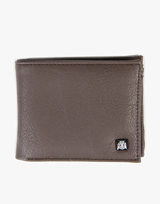 Element Gran Segur Wallet - Walnut