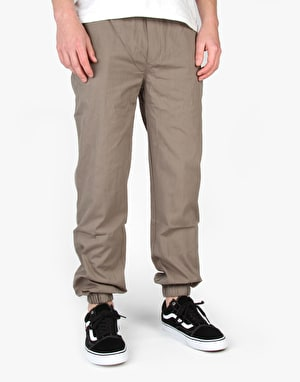 Wemoto Tubby Trousers - Olive