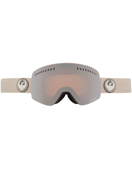 Dragon NFXs 2015 Snowboard Goggles - Neighbor Heather