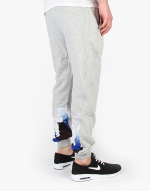 Staple Grandslam Sweatpants - Grey