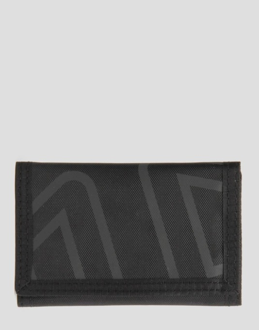 Etnies Icon Outline 15 Wallet - Black