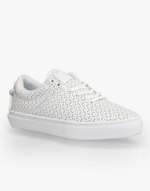 Clear Weather Ninety Shoes - White Snow Perf