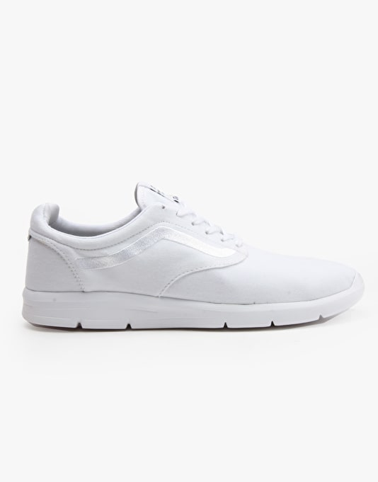 Vans LXVI Iso 1.5 (Mono) Shoes - White