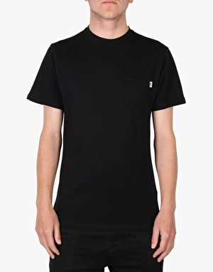 Vans Geoff Rowley Pocket T-Shirt - Black