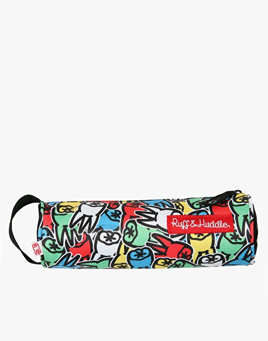 Mi-Pac x Ruff & Huddle Pencil Case - Toothless